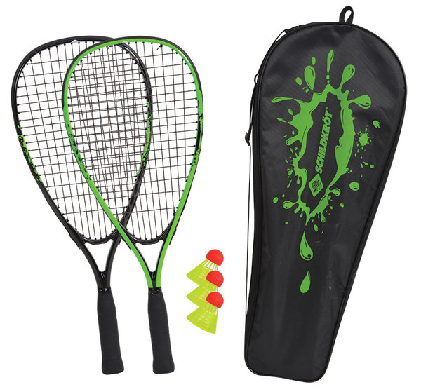 Schildkröt Speedbadminton-Set Speed 4400