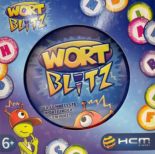 Wortblitz